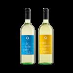 Weingut Loos Pyramide die Literweine