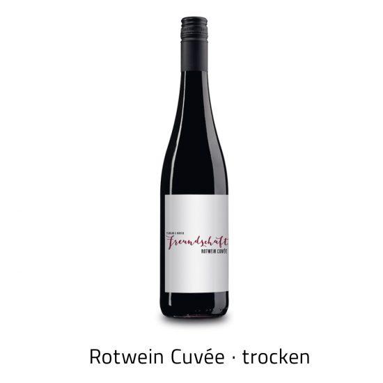 Weinwerk · Freundschaft